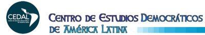 Logo CEDAL